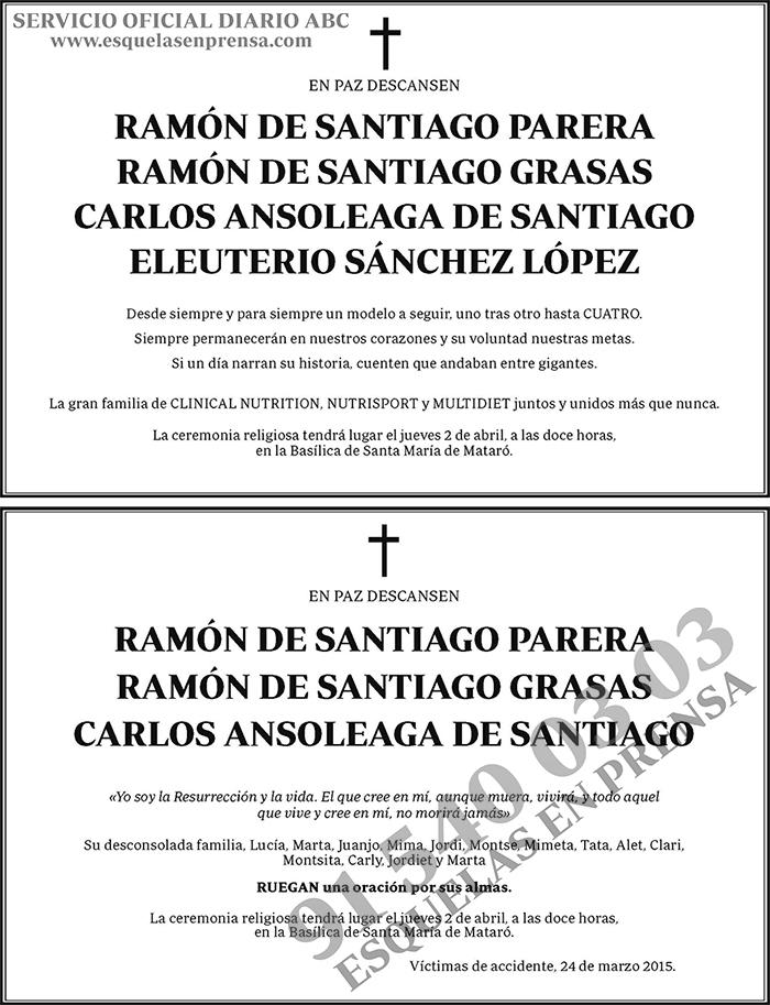 Ramón de Santiago Parera